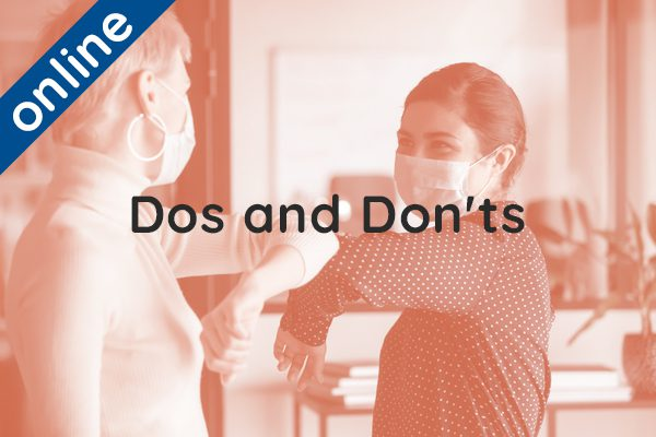 Dos and Donts_online